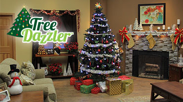 Tree Dazzler Video